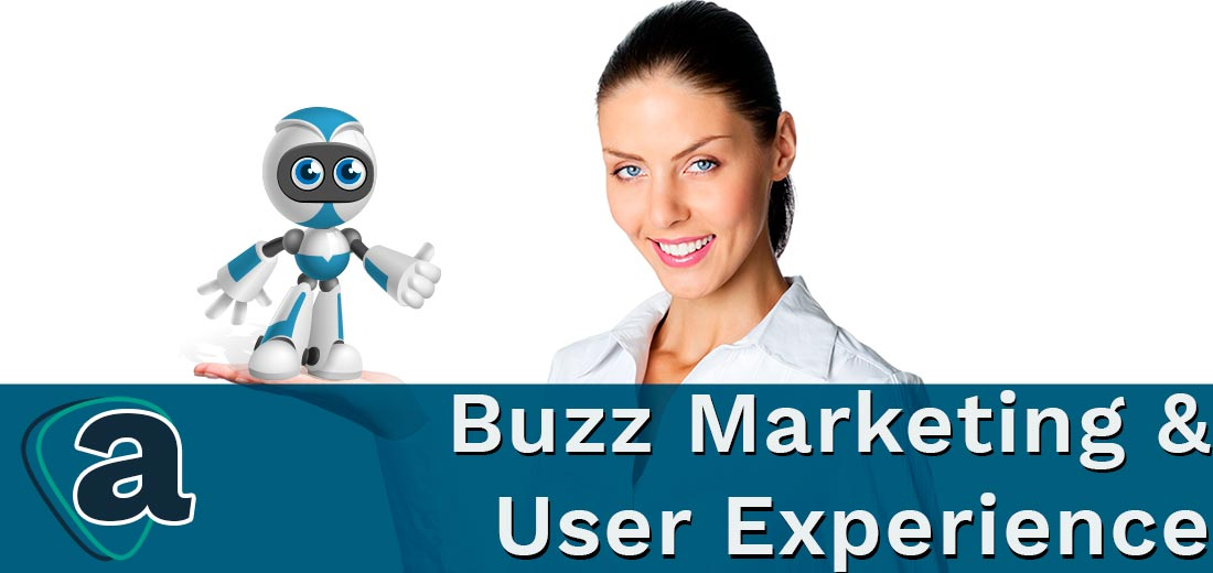 Buzz Marketing & User Experience