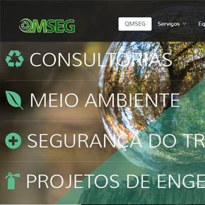 QMSeg - Meio Ambiente e Segurança do Trabalho
