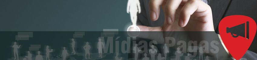Midias Pagas - ADS