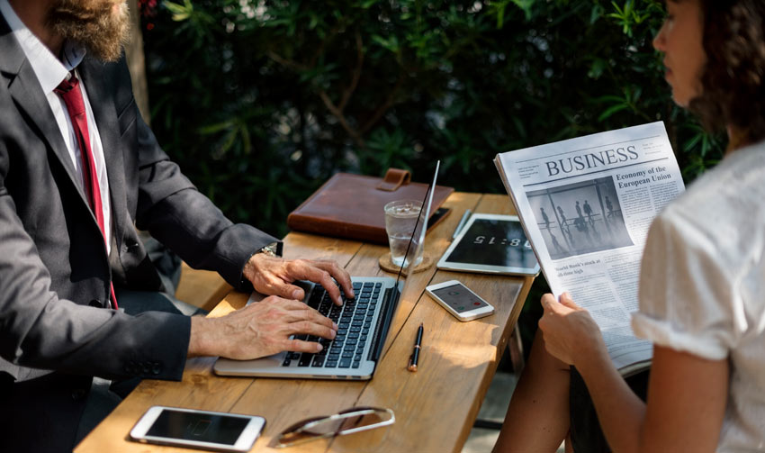 Consultoria - Falando com um Especialista em Marketing Digital