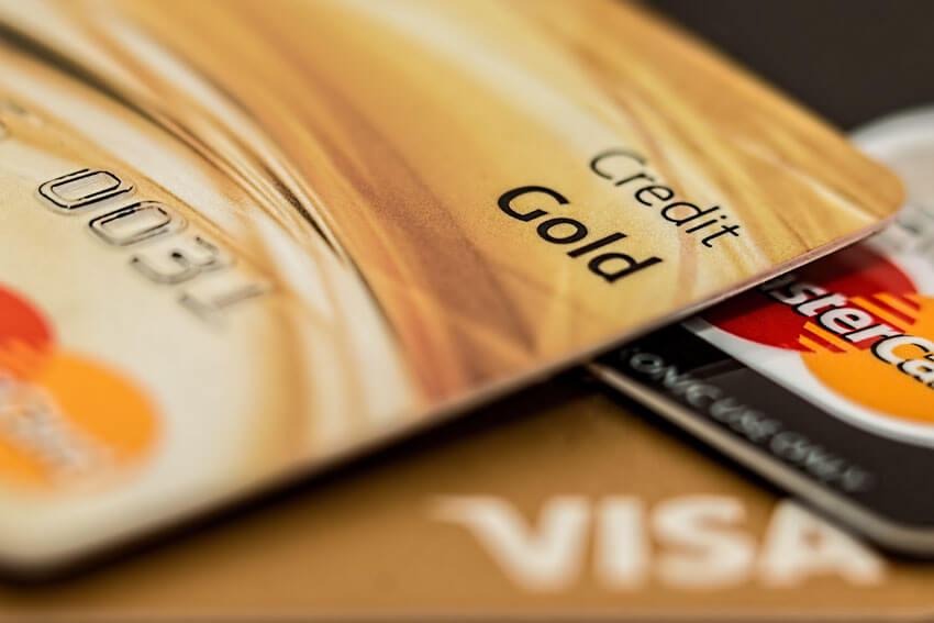 Compras OnLine - cartão de crédito