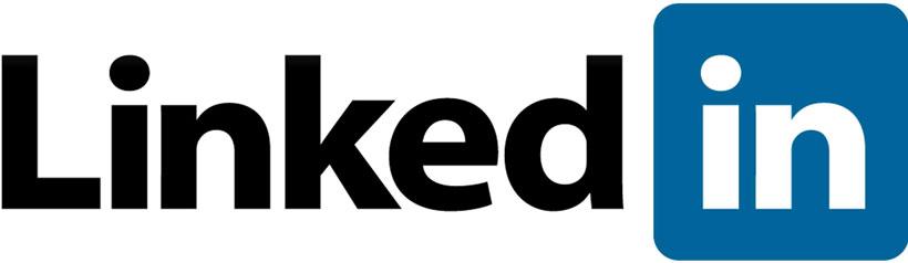 Linkedin - Logo