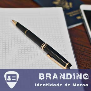 Branding - Identidade de Marca