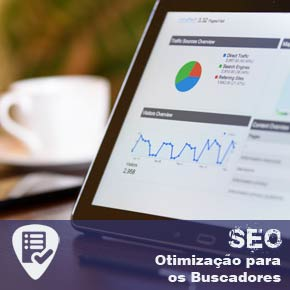 SEO - Search Engine Optimization - Otimização para os Buscadores