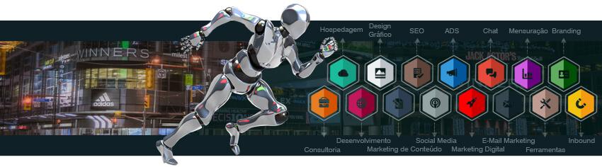 Transformação Digital - Tecnologias em Movimento